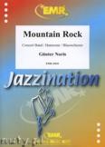 Okładka: Noris Günter, Mountain Rock - Wind Band