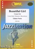Okładka: Noris Günter, Beautiful Girl - Trumpet