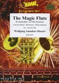 Ok�adka: Mozart Wolfgang Amadeusz, Die Zauberfl�te - Ouvert�re - Wind Band