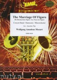 Okładka: Mozart Wolfgang Amadeusz, Die Hochzeit des Figaro - Ouvertüre - Wind Band