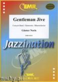 Okładka: Noris Günter, Gentleman Jive - Wind Band