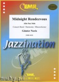 Ok�adka: Noris G�nter, Midnight Rendezvous  - Saxophone