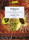 Okładka: Verdi Giuseppe, Nabucco - Overture - Wind Band