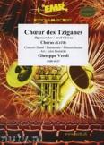 Okładka: Verdi Giuseppe, Anvil Chorus (Chorus SATB) - Wind Band