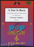 Ok�adka: Streisand Barbara, Williams Paul, A Star Is Born - Wind Band