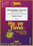Okładka: Buttall Philip R., Bramstedter Marsch