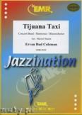 Ok�adka: Coleman Ervan Bud, Tijuana Taxi - Wind Band