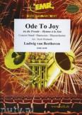 Okładka: Beethoven Ludwig Van, An die Freude - Wind Band