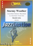 Okładka: Arlen Harold, Stormy Weather - Wind Band