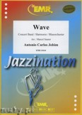 Okładka: Jobim Antonio Carlos, Wave - Wind Band