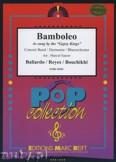 Ok�adka: Baliardo Tonino, Reyes Nicolas, Bamboleo - Wind Band