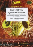 Ok�adka: H�ndel George Friedrich, Entry Of The Queen Of Sheeba - Wind Band