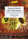 Ok�adka: Gounod Charles, Funeral March Of A Marionette - Wind Band