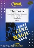 Ok�adka: Rota Nino, Clowns (The) - Wind Band