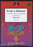 Okładka: Gold Julie, From A Distance - Wind Band