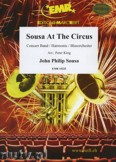 Okładka: Sousa John Philip, Sousa At The Circus - Wind Band
