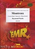 Okładka: Pasche Raymond, Montreux - Wind Band