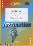Okładka: Ellington Duke, Strayhorn Billy, Satin Doll - Wind Band