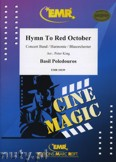 Ok�adka: Poledouris Basil, Hymn To Red October - Wind Band