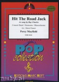 Ok�adka: Mayfield Percy, Hit The Road Jack - Wind Band