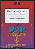 Ok�adka: Detman W., Mende G., Rush J., Applegate M., Power Of Love (The) - Wind Band