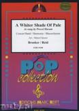 Okładka: Brooker Gary, Reid Keith, A Whiter Shade Of Pale - Wind Band