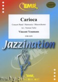 Okładka: Youmans Vincent, Carioca - Wind Band