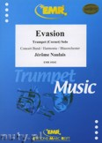 Okładka: Naulais Jérôme, Evasion - Trumpet