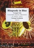 Ok�adka: Gershwin George, Rhapsody in Blue - Trumpet
