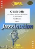Okładka: Tailor Norman, O Sole mio  - Wind Band