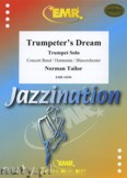 Ok�adka: Tailor Norman, Trumpeter's Dream - Trumpet