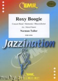Ok�adka: Tailor Norman, Roxy Boogie - Wind Band