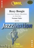Okładka: Tailor Norman, Roxy Boogie - Wind Band