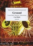 Okładka: Rütti Carl, Ground - Wind Band