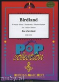Ok�adka: Zawinul Joe, Birdland - Wind Band