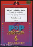 Okładka: Hayward Justin, Nights In White Satin - Wind Band