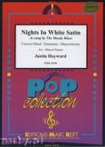 Ok�adka: Hayward Justin, Nights In White Satin - Wind Band