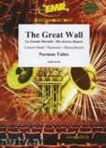 Okładka: Tailor Norman, Die Grosse Mauer - Wind Band