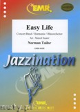 Ok�adka: Tailor Norman, Easy Life - Wind Band