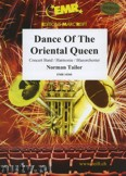 Okładka: Tailor Norman, Dance Of The Oriental Queen - Wind Band