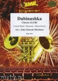 Okładka: Mortimer John Glenesk, Dubinushka (Chorus SATB) - Wind Band