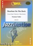 Okładka: Tailor Norman, Bourbon On The Rocks - Wind Band