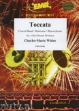Okładka: Widor Charles-Marie, Toccata - Wind Band