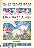Okładka: Iwan Ewa, Jezus malusieńki