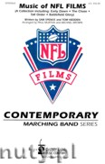 Ok�adka: Hedden Tom, Spence Sam, Music Of NFL Films