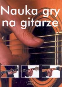 Ok�adka: , Nauka gry na gitarze