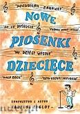 Ok�adka: Inglos Tadeusz, Nowe Piosenki Dzieci�ce