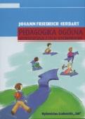 Okładka: Herbart Johan Friedrich, Pedagogika ogólna wywiedziona w celu wychowania