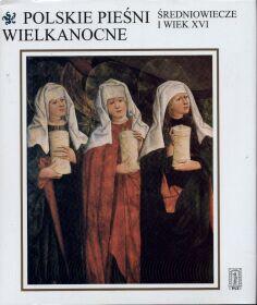 Ok�adka: , Polskie pie�ni wielkanocne t.1/2