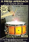 Okładka: Wessels Mark, A Fresh Approach To The Snare Drum